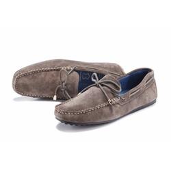 Giày lười nam,da lộn trẻ trung, năng động HOT