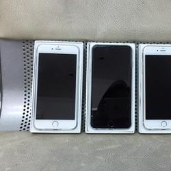 IPHONE 6 PLUS 16GB GRAY