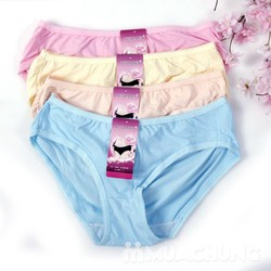 Quần lót cotton nữ đủ size đủ màu