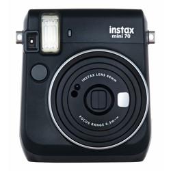 Máy chụp ảnh lấy ngay Fujifilm Instax Mini 70 màu đen