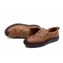 Giày lười nam da mềm, mẫu đang được ưa chuộng