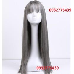Bộ tóc giả hàn quốc TS62