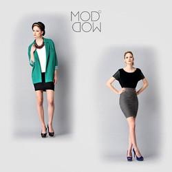 Chân váy legging Mod-Mod