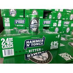 bia hummer xuất khẩu Úc