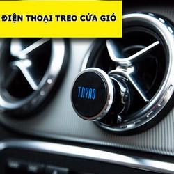 Kẹp điện thoại trên ô tô TAYAO