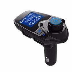 Tẩu MP3 T11 nghe nhạc nghe điện thoại trên ô tô