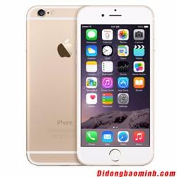IPHONE 6 64G GOLD XÁCH TAY ZIN NGUYÊN BẢN siêu KM