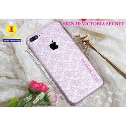 BỘ SKIN 3D VICTORIA SECRET IPHONE 7