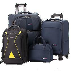 Bộ vali du lịch cho Gia đình