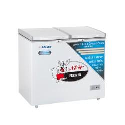 Tủ đông, mát Alaska BCD-3068C