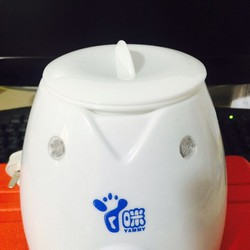 Máy hâm nóng sữa Yummy