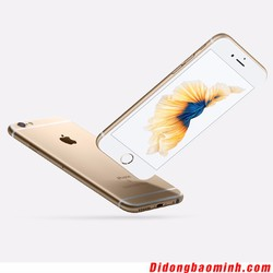 iphone 6s gold zin nguyên bản siêu KM
