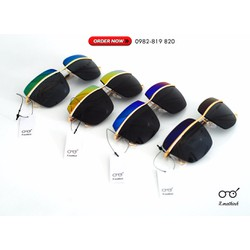 Mắt kính - Kính mát NAM NỮ 🕶 SUNGLASS Available - T163