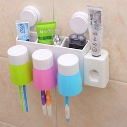 dụng cụ nhả kem đánh răng