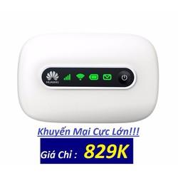 Bộ Phát Wifi Từ Sim 3G Chính Hãng