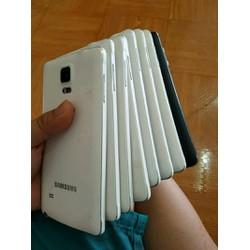 Samsung Galaxy Note 4 bảo hành 12 tháng