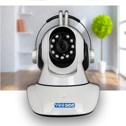 Camera IP Wifi không dây thông minh Yoosee