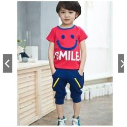 SET Bộ Nam SMILE