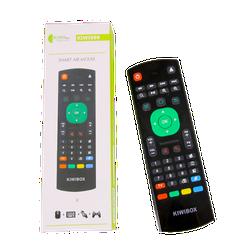 điều khiển kiêm bàn phím và chuột -kiwi999 smart air mouse