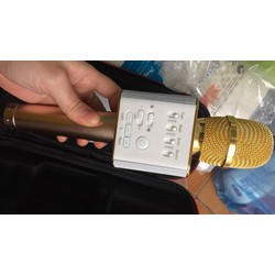 Micro karaoke Q9