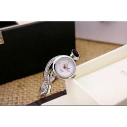 Đồng hồ đẹp nhỏ xinh ôm tay lắm nha khách