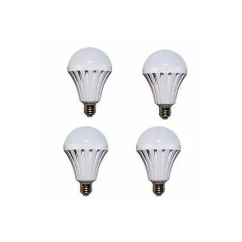 Bộ 4 bóng đèn Led Bulb tích điện thông minh SmartCharge 7W - 4133642 , 4731350 , 15_4731350 , 235000 , Bo-4-bong-den-Led-Bulb-tich-dien-thong-minh-SmartCharge-7W-15_4731350 , sendo.vn , Bộ 4 bóng đèn Led Bulb tích điện thông minh SmartCharge 7W
