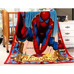 Mền băng lông Disney Spiderman