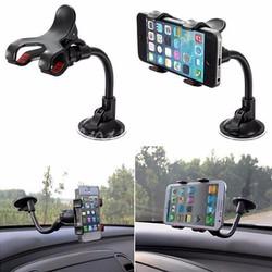 Giá đỡ điện thoại trên ô tô