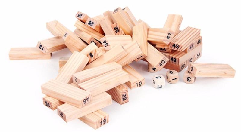 Trò chơi rút gỗ cho Tết thêm ý nghĩa 4