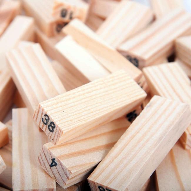 Trò chơi rút gỗ cho Tết thêm ý nghĩa 5