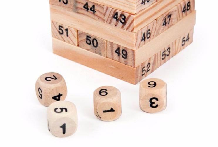 Trò chơi rút gỗ cho Tết thêm ý nghĩa 6