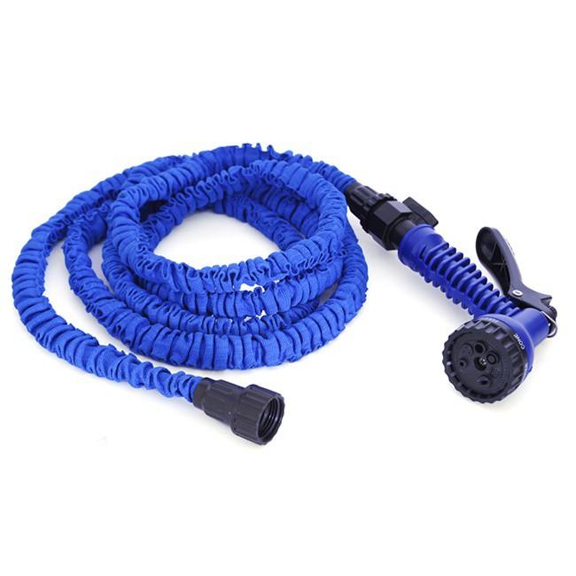 Vòi xịt nước tưới cây rửa xe Magic hose 30m 2