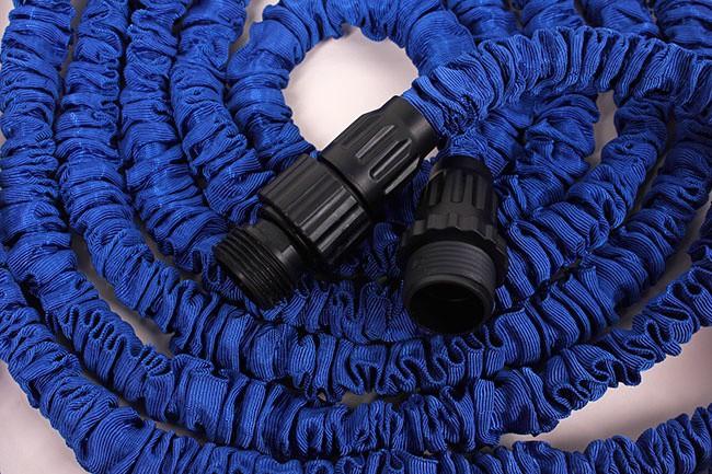 Vòi xịt nước tưới cây rửa xe Magic hose 30m 5
