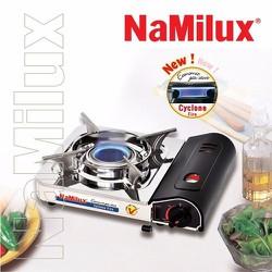 Bếp gas 1 lò du lịch Namilux NA-172PS