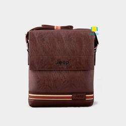 Túi đeo chéo da, Ipad Jeep-cao cấp Size 22