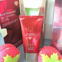 KEM TRANG ĐIỂM CC CREAM AGC