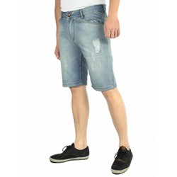 Quần lửng Jeans VNXK