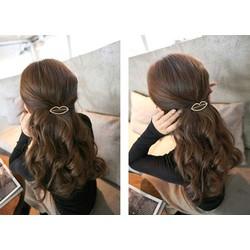 combo 3 kẹp tóc nữ