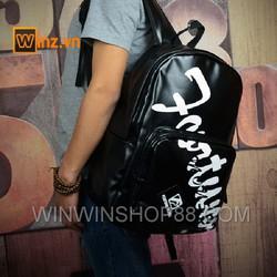 balo da nam thời trang hàn quốc  cung cấp bởi Winwinshop88
