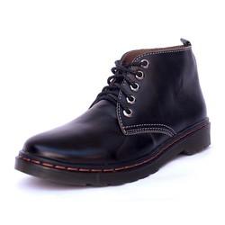 Giày Boot Nam Da Thật