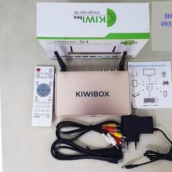 ANDROID KIWI BOX S1