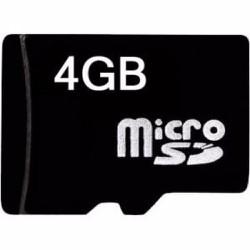 THẺ NHỚ MICRO SD 4G