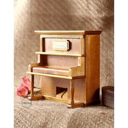 Hộp nhạc Piano gỗ đứng_k.loại