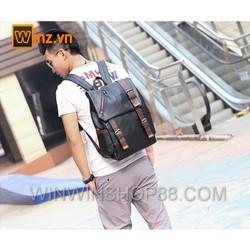 balo nam da thời trang đi học giá rẻ cung cấp bởi Wiwinshop88