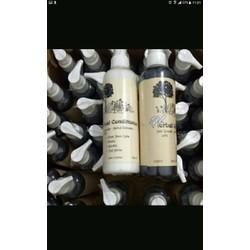 bộ dầu gội kích mọc tóc herbal