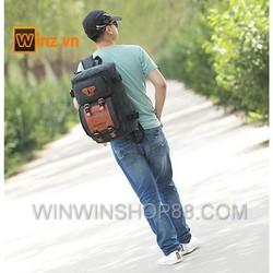 Balo Nam vải thời trang đi học giá cung cấp bởi Winwinshop88