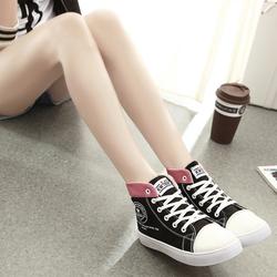 Giày thể thao nữ cao cổ