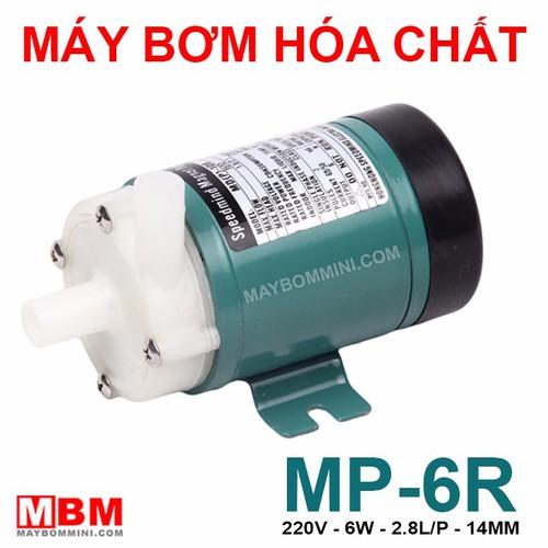 Máy Bơm Hoá Chất 220V MP-6R