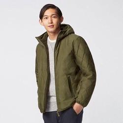 Áo khoác nam lót lông cừu cao cấp
