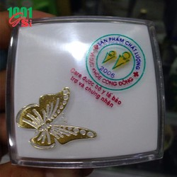 Kem con bướm - Elite treatment Cream 3 in 1